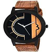 Fashion Analog Dial Watches For Men