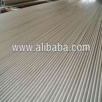 JISO3463 Stainless Steel Boiler And Heat Tubes